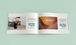 twin ports paper supply company print ads