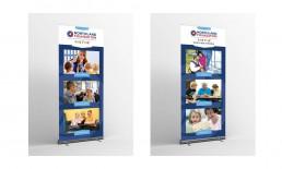 Northland Foundation Kids Plus Exterior Designs.
