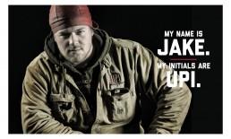 Jake United Piping Profile Image