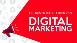 Digital Marketing In 2019 Featured Image