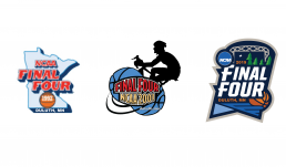 Final Four Logos Northern Concepts