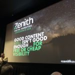 Zenith Digital Marketing Conference