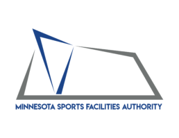 Minnesota Sports Facilities Authority color logo